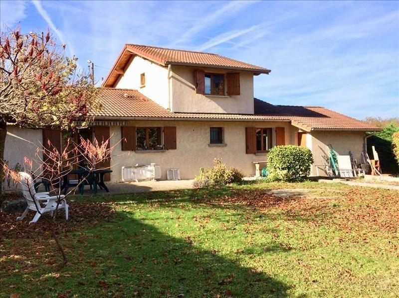 Sale house / villa St pierre de cherennes 267000€ - Picture 1