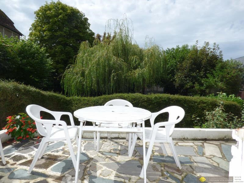 Revenda apartamento Villers sur mer 129000€ - Fotografia 1