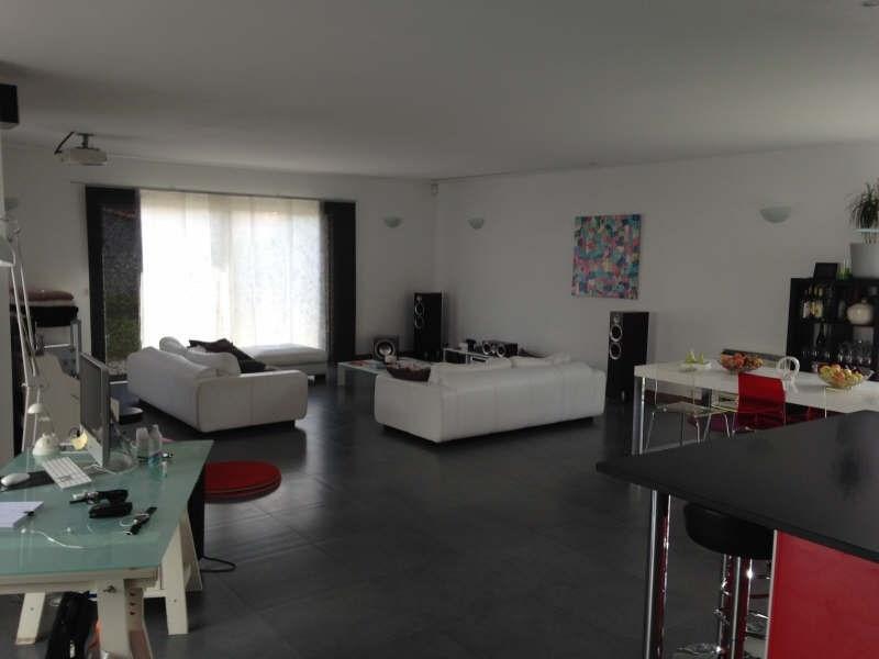 Deluxe sale house / villa La crau 565000€ - Picture 2