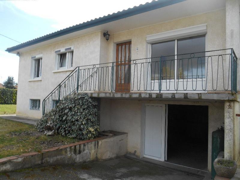 Sale house / villa La brede (secteur) 212000€ - Picture 2