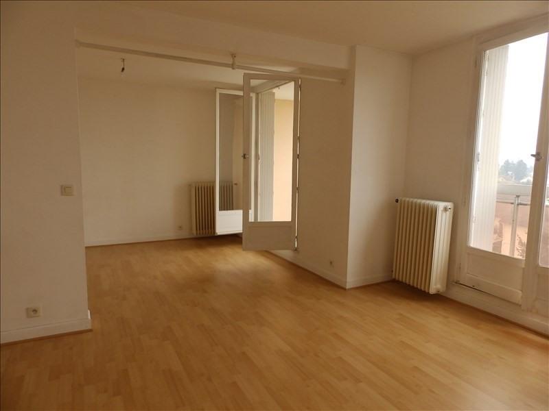Vente appartement Yzeure 49500€ - Photo 1