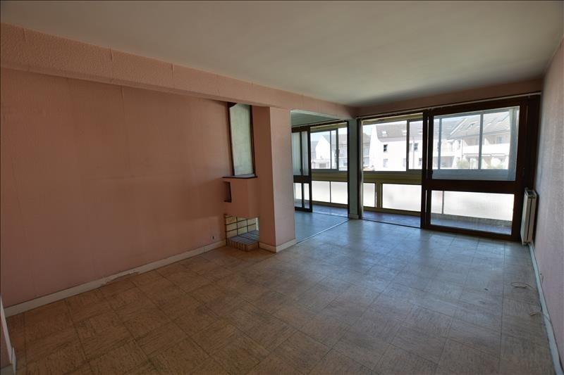 Venta  apartamento Pau 109000€ - Fotografía 1