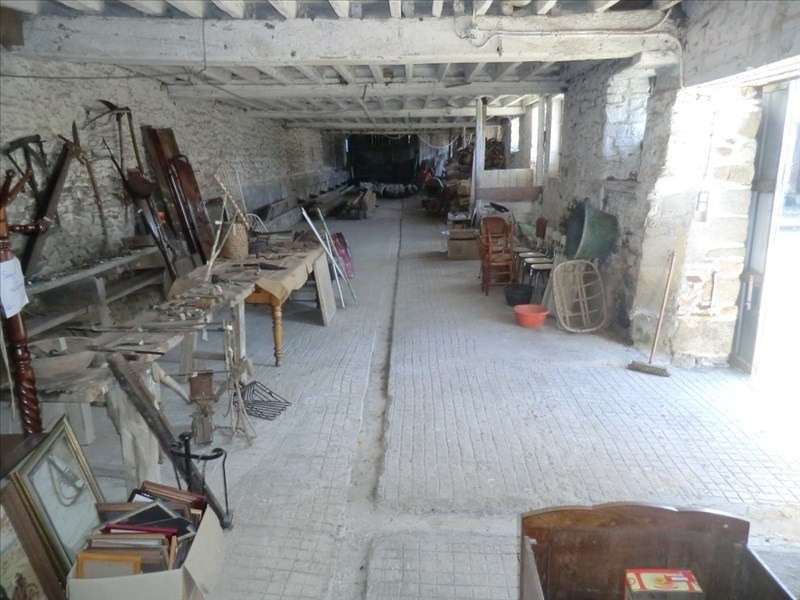 Vente maison / villa Bille 78400€ - Photo 6