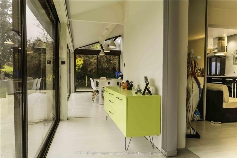 Vente maison / villa Bessens 364000€ - Photo 13