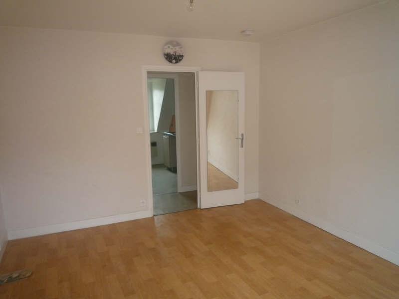 Affitto appartamento Moulins 375€ CC - Fotografia 6