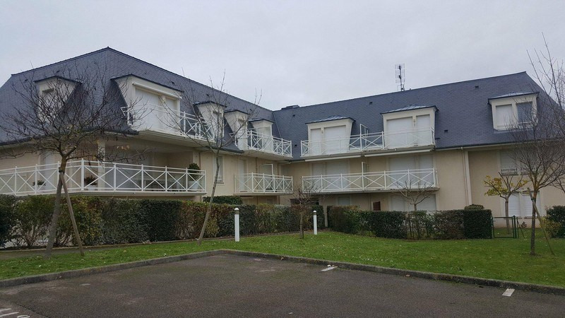 Vente appartement Cabourg 148 900€ - Photo 1