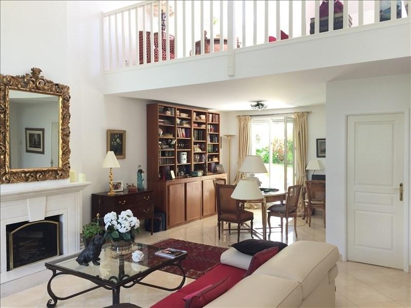 Revenda casa Chambourcy 799000€ - Fotografia 6