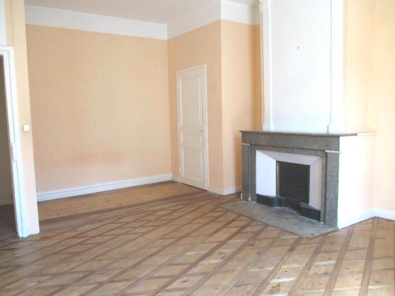 Location appartement Romans-sur-isère 575€ CC - Photo 1