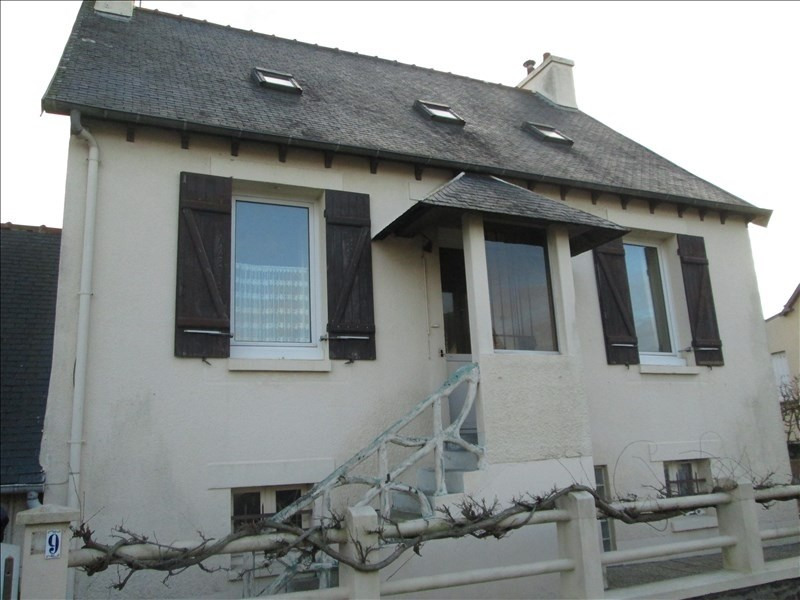 Sale house / villa Plerin 153 900€ - Picture 1