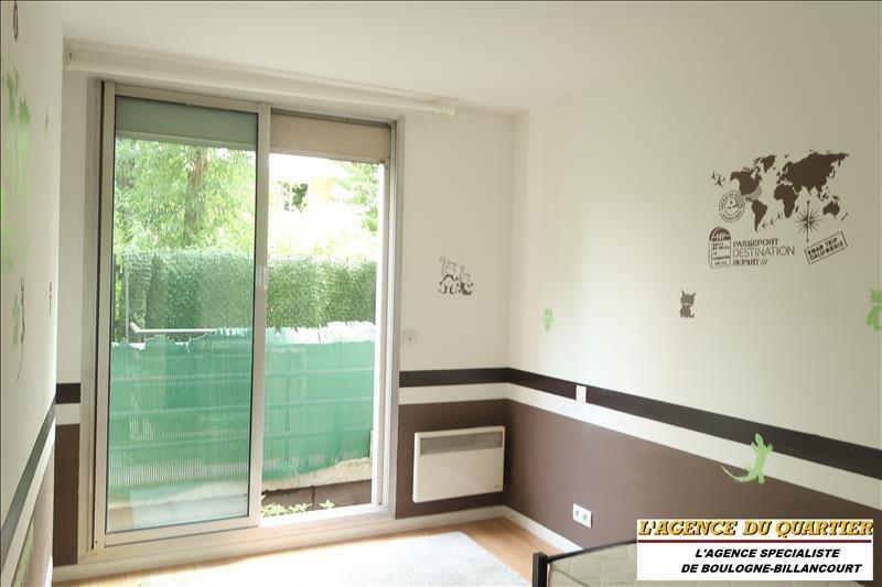 Vente appartement Boulogne billancourt 710000€ - Photo 7