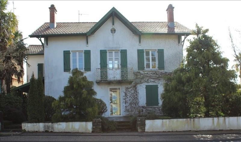 Sale house / villa St martin de seignanx 346000€ - Picture 1