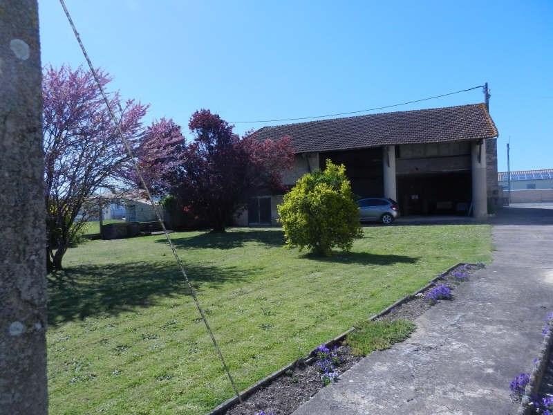 Sale house / villa Ardillieres 247000€ - Picture 7