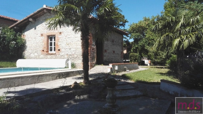 Vente maison / villa Verfeil 380 000€ - Photo 6