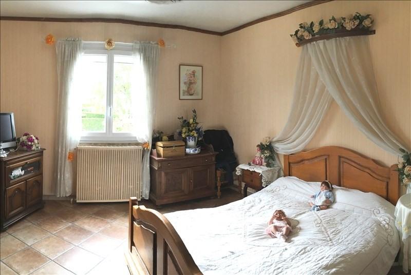 Vente maison / villa Ozoir la ferriere 353000€ - Photo 6