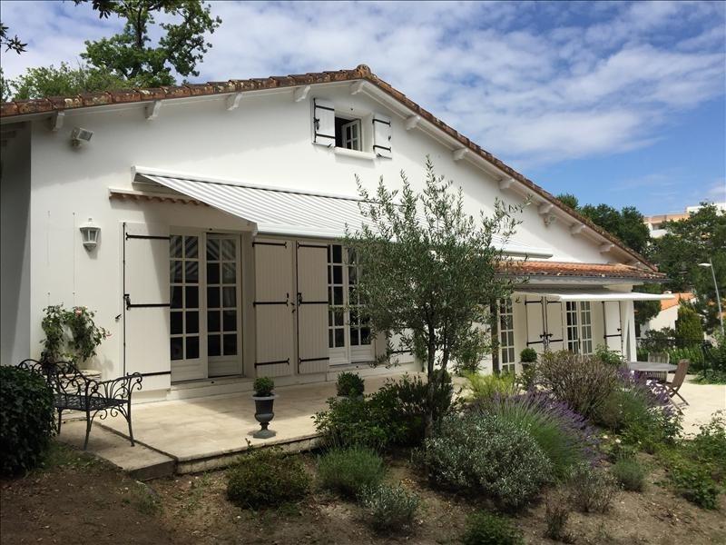 Vente de prestige maison / villa Vaux sur mer 750800€ - Photo 2
