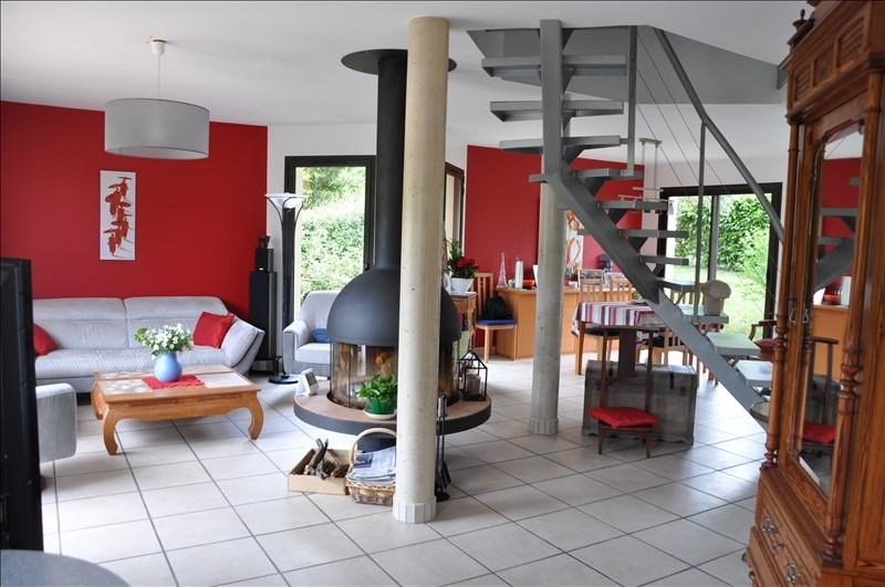Vente maison / villa St nom la breteche 619000€ - Photo 2