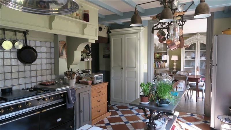 Vente maison / villa Chennevières-sur-marne 525000€ - Photo 5