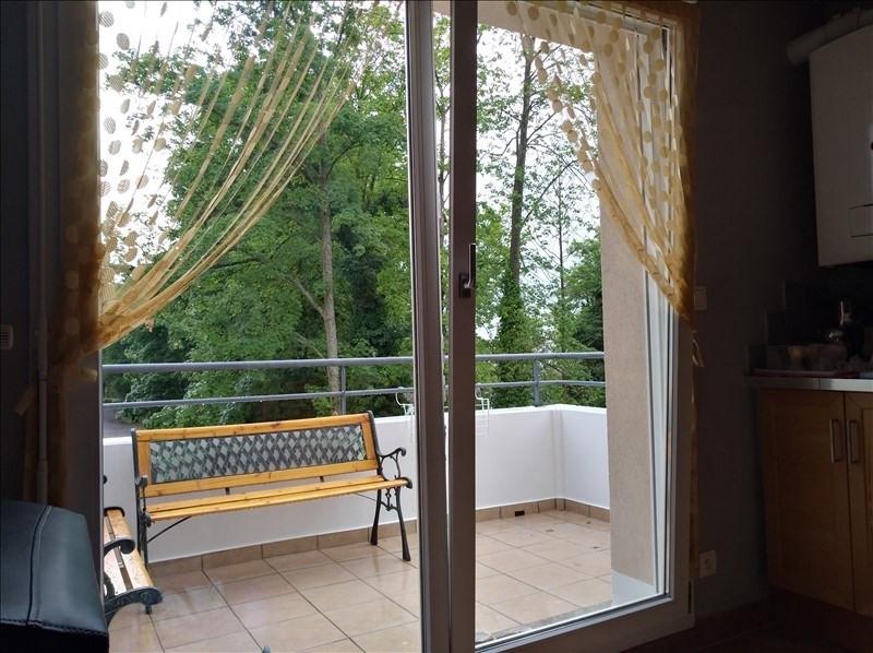 Vente appartement Bischwiller 150000€ - Photo 2