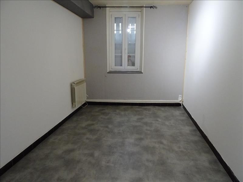 Rental apartment Moulins 300€ CC - Picture 1