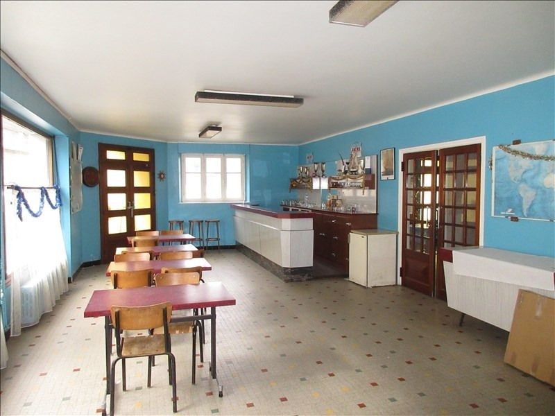 Vente maison / villa Pont-croix 135980€ - Photo 2
