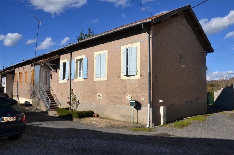 Revenda casa Cagnac les mines 108000€ - Fotografia 10