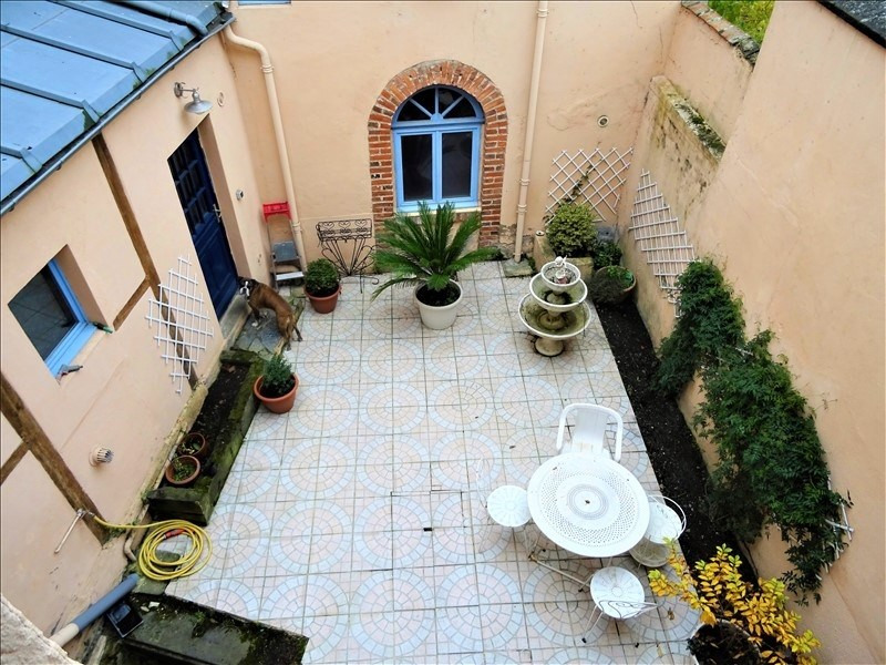 Produit d'investissement maison / villa Moulins 312000€ - Photo 11