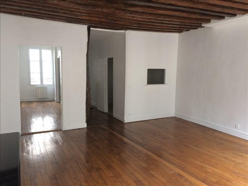 Vendita appartamento Paris 6ème 820000€ - Fotografia 2