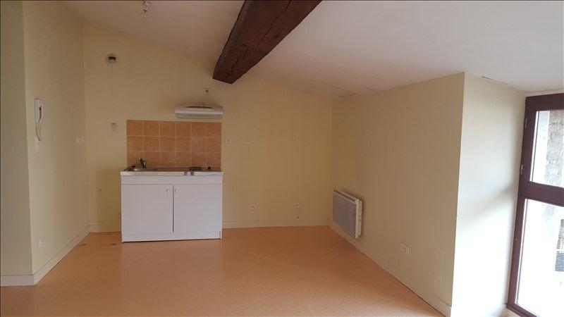 Location appartement St maixent l ecole 340€ CC - Photo 2