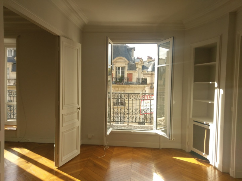Location appartement Paris 16ème 5 260€ CC - Photo 5
