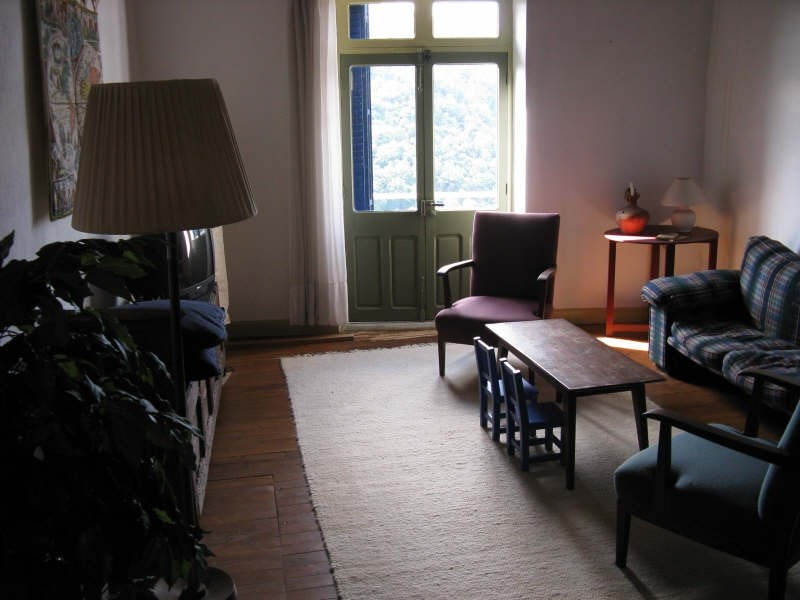 Vente maison / villa Najac 135000€ - Photo 2