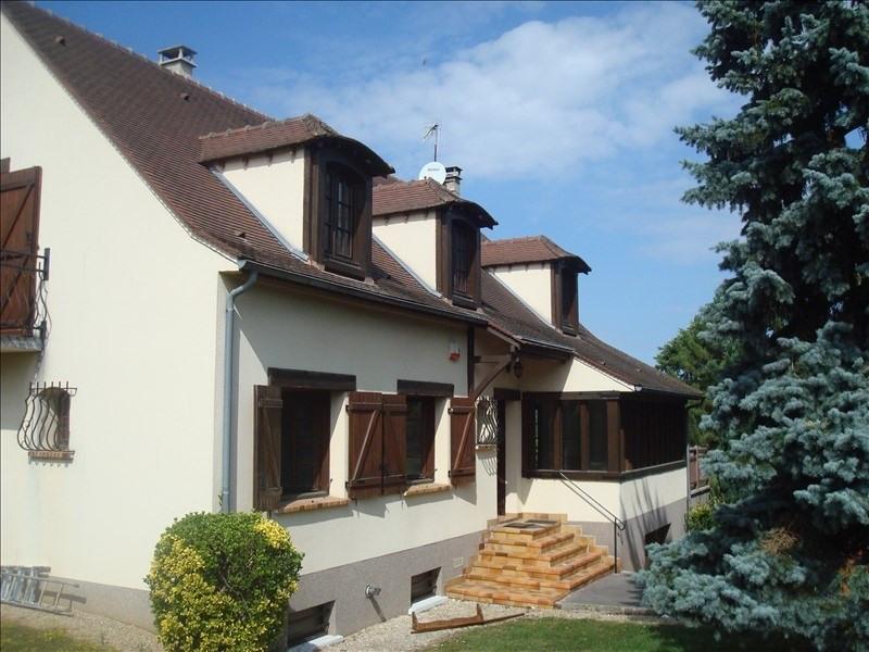 Vente maison / villa La ferte sous jouarre 348000€ - Photo 1