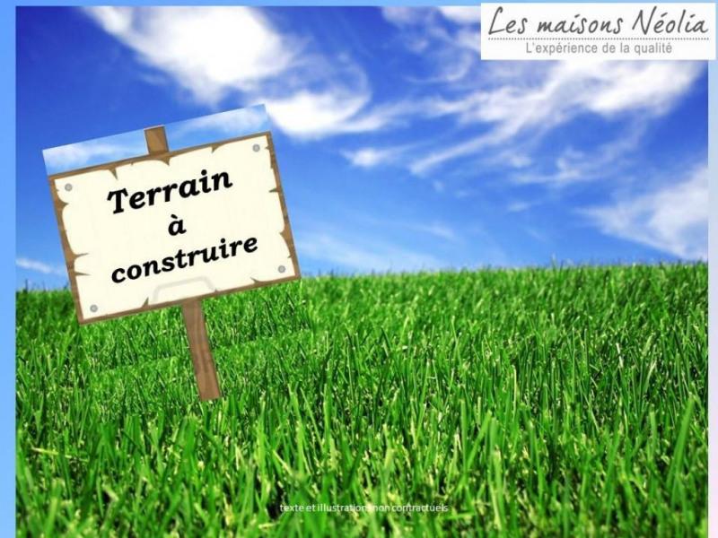 Terrains vendre frais entre particuliers et agences for Frais notaire terrain constructible