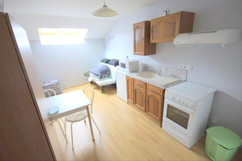 Investment property building Fontaine francaise 220000€ - Picture 2