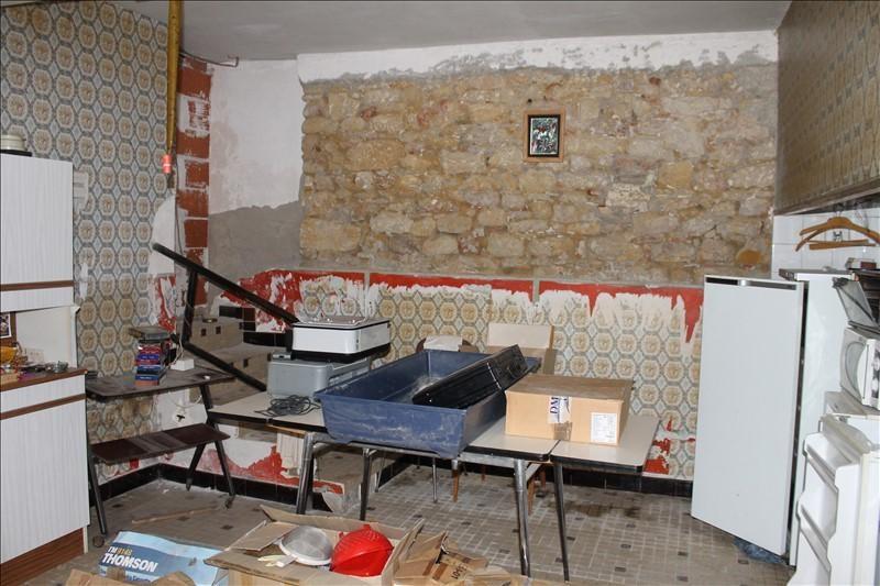 Vente maison / villa St felix lgais (secteur) 57500€ - Photo 3