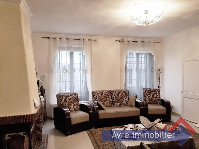 Sale house / villa Verneuil d avre et d iton 336000€ - Picture 1