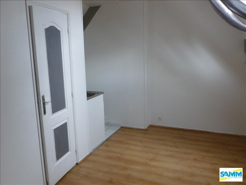Vente appartement Mennecy 59 500€ - Photo 3