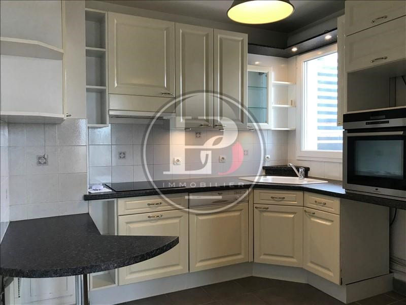 Sale apartment Saint germain en laye 395000€ - Picture 4