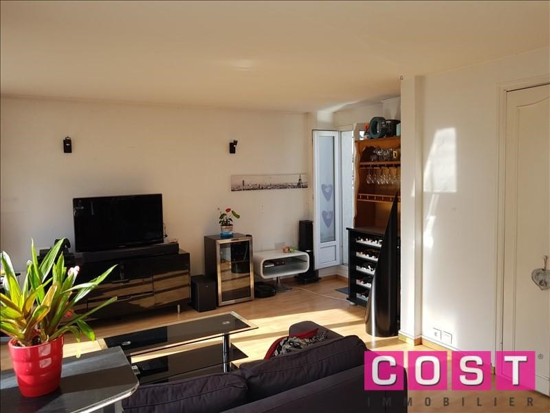 Vente appartement Colombes 283000€ - Photo 8
