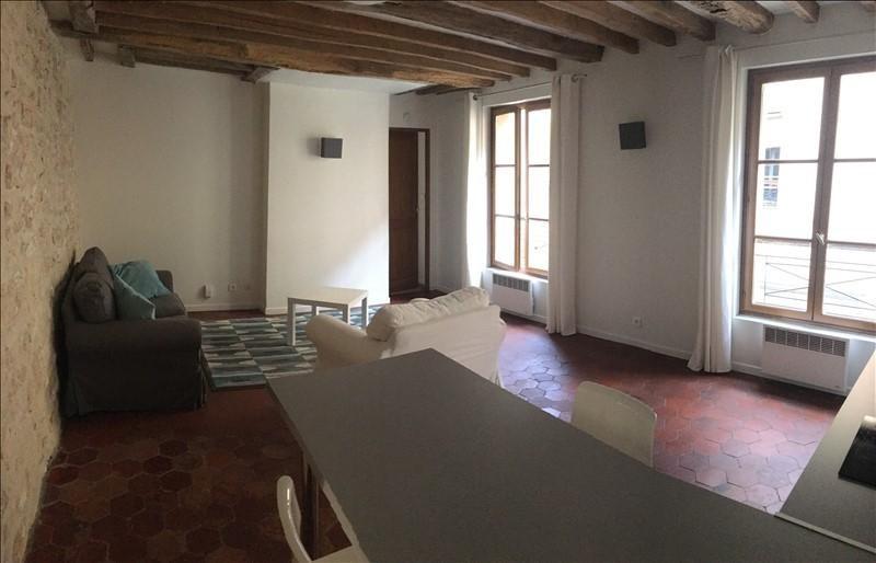 Sale apartment St germain en laye 283000€ - Picture 1
