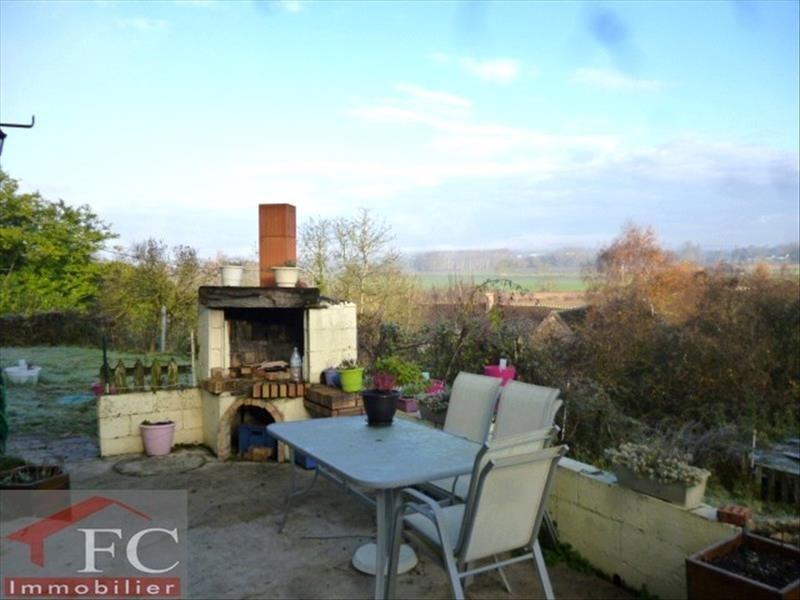 Vente maison / villa Montoire sur le loir 144760€ - Photo 6