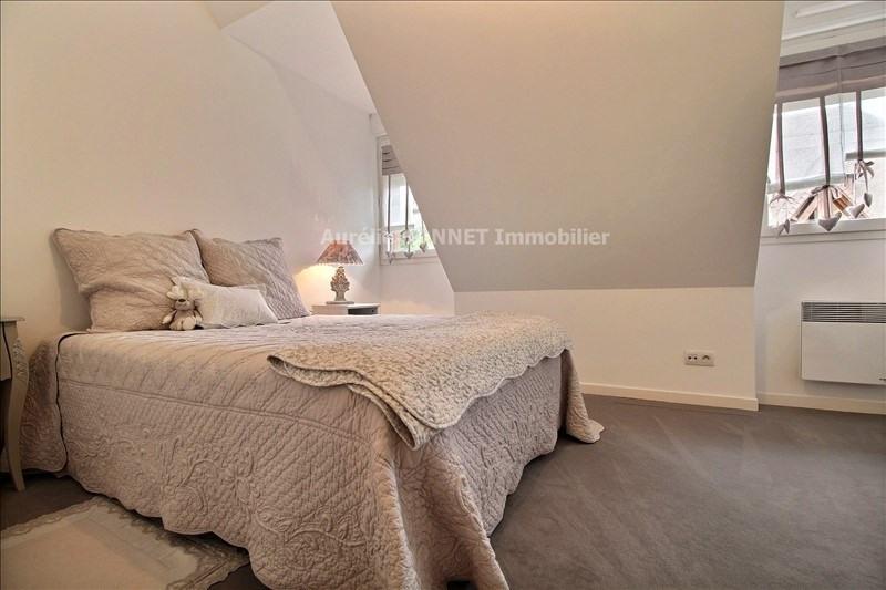 Sale apartment Deauville 225000€ - Picture 3