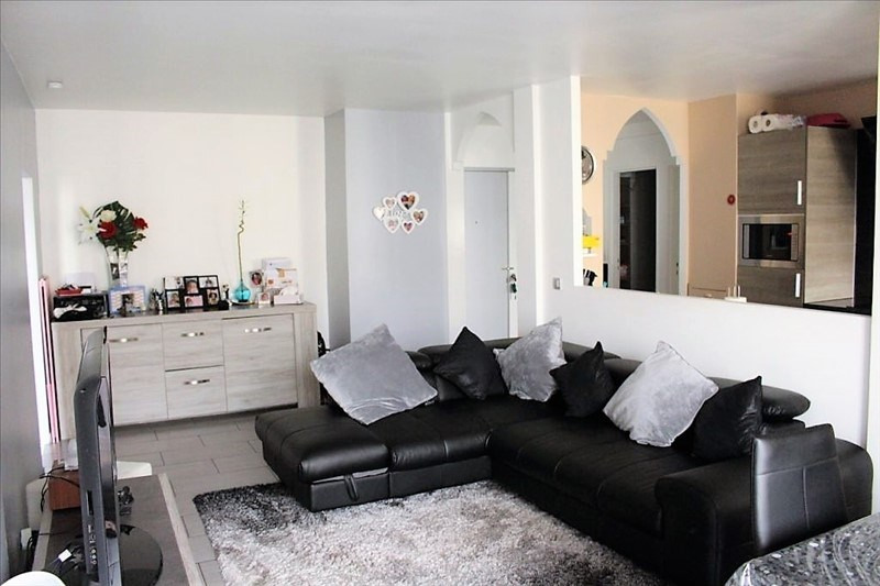 Vente appartement Bezons 257 000€ - Photo 2