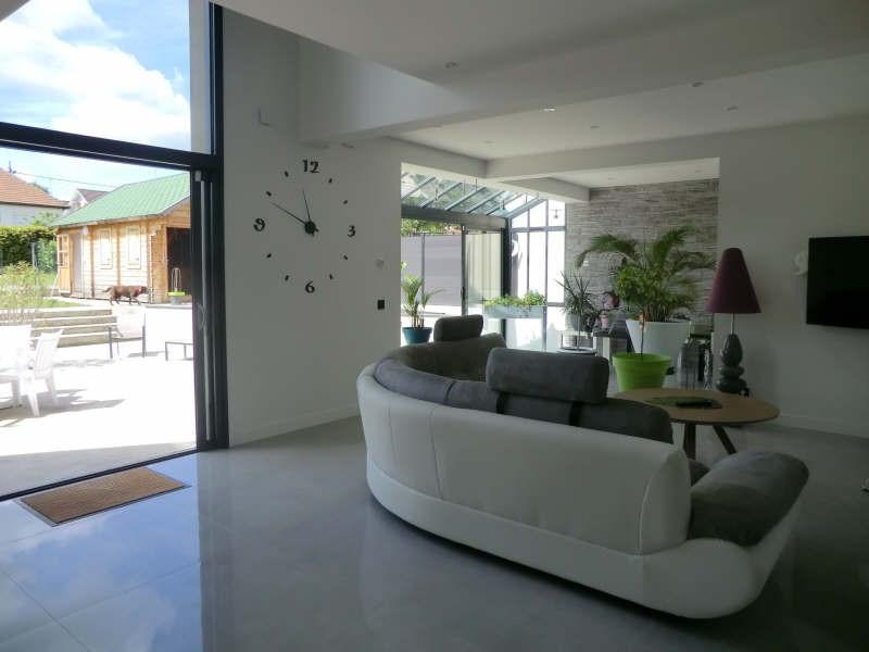 Deluxe sale house / villa Orry la ville 645000€ - Picture 6
