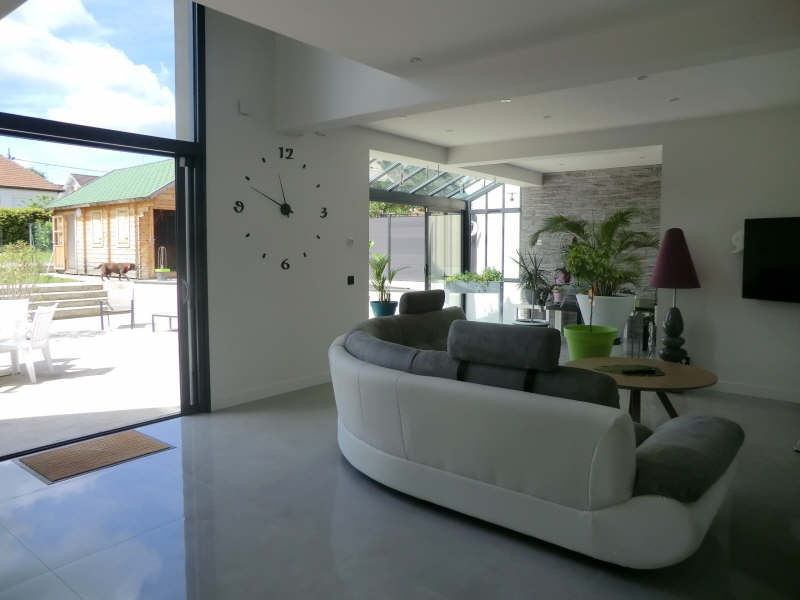 Vente de prestige maison / villa Orry la ville 645000€ - Photo 6