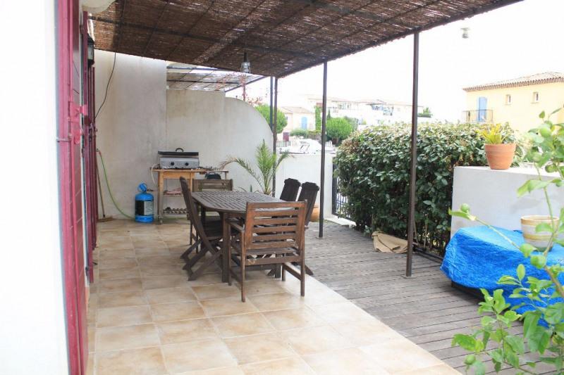 Vente maison / villa Aigues mortes 425000€ - Photo 5