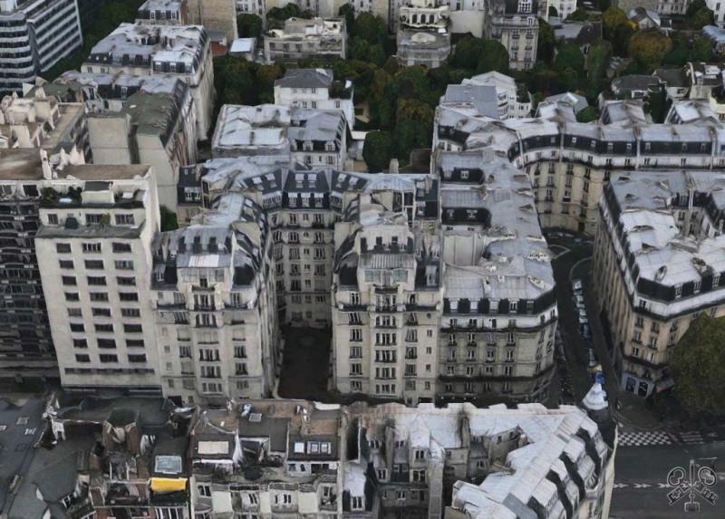 Venta de prestigio  apartamento Paris 17ème 1950000€ - Fotografía 5