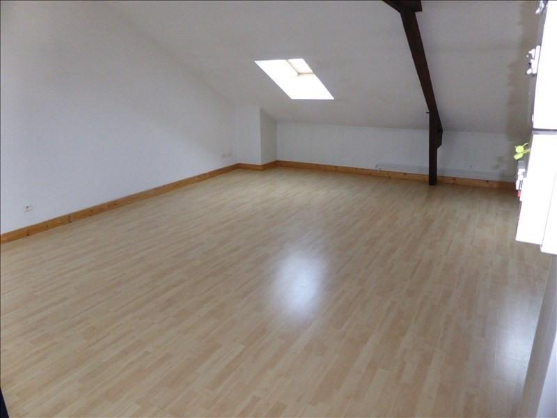 Rental apartment Auxerre 410€ CC - Picture 2