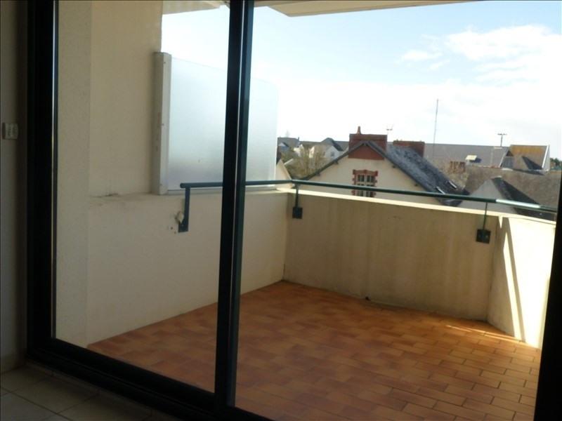 Vente appartement Le pouliguen 243800€ - Photo 2