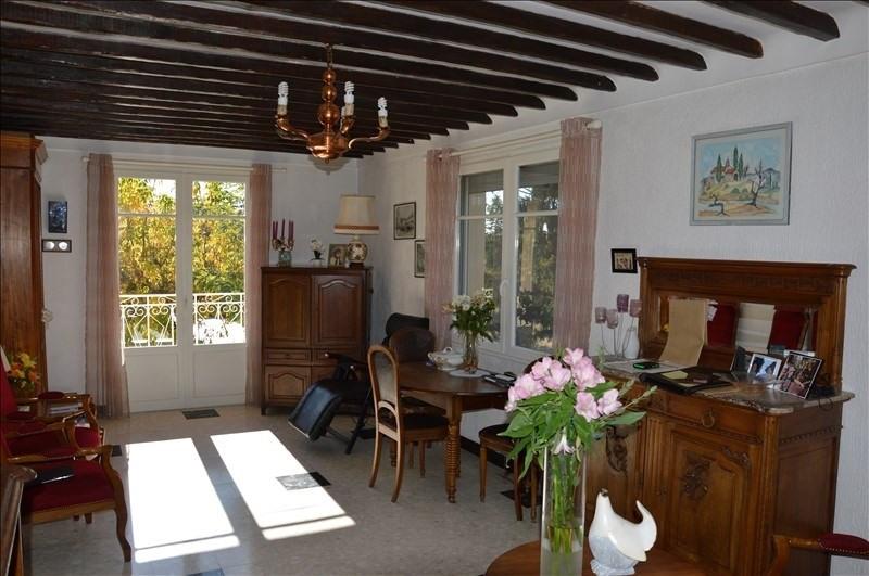 Verkoop  huis St didier 299000€ - Foto 4