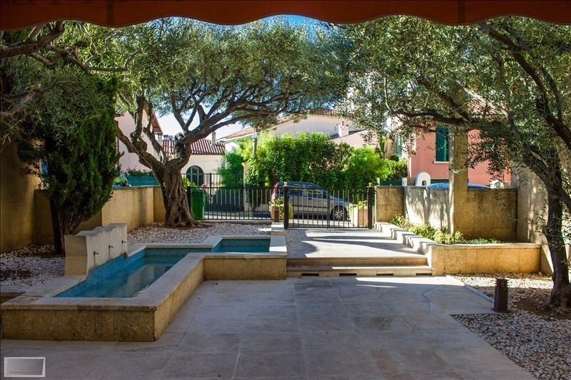 Viager appartement Toulon 400 000€ - Photo 1